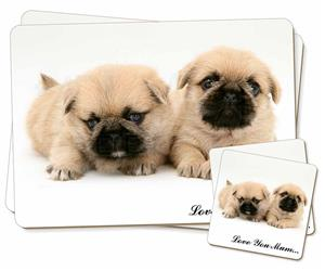 Click Image to See All 38 Different Products Available with these Pugzu