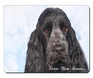 Cocker Spaniel Dog Mum Sentiment, AD-SC5lym