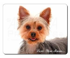 Yorkshire Terrier Dog Mum Sentiment, AD-Y4lym