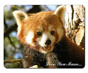 Red Panda Bear Mum Sentiment, ARP-1lym