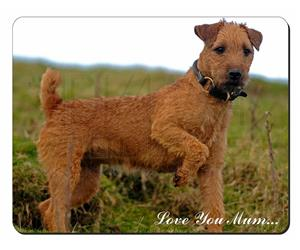 Lakeland Terrier Dog Mum Sentiment, AD-LT1lym