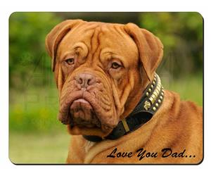 Dogue Bordeaux