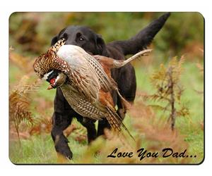 Labrador with Pheasant