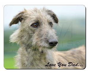 Rough Coat Lurcher