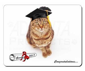 Graduation Congratulations Cat GRAD-2, GRAD-2
