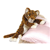 Hansa Floppy Laying Tiger Cub Childrens Soft, Cuddly Toy 4750