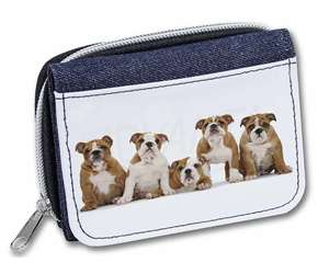 Bulldog Puppy Dogs, AD-BU10
