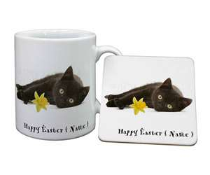 Black Cat Personalised Name, AC-185DA2