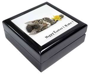 Tabby Cat Personalised Name, AC-204DA2