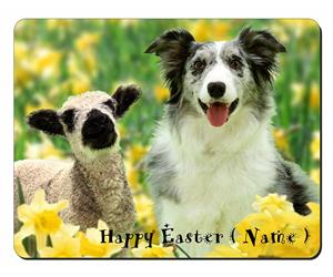 Personalised Easter Dog+Lamb, AD-BC1PEA