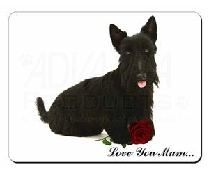 Scottie with Rose