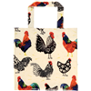 Rooster Small PVC Bag
