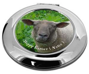 Personalised Easter Sheep, ASH-3PEA