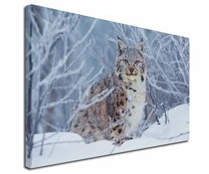 Click Image to See All 38 Different Products with this Snow Lynx Printed Onto