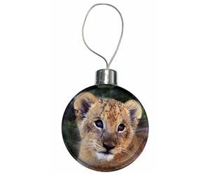 Click Image to See All 38 Different Products with this Lion Cub Printed Onto