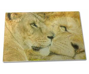 Click Image to See All 38 Different Products with these Lions in Love Printed Onto