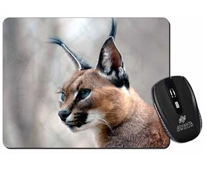 Click Image to See All 38 Different Products with this Lynx Printed Onto