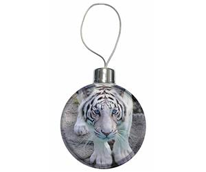 Siberian White Tiger, AT-14