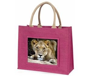 Click Image to See All 38 Different Products with this Lioness Printed Onto