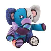 Disney Britto Pop Plush Jasper Elephant Plush Baby Toy 4024567