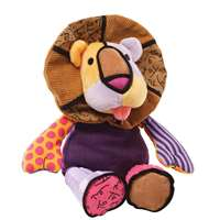 Disney Britto Pop Plush Leo Lion Plush Baby/ Childrens Toy 4024565