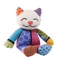 Disney Britto Pop Plush Coco Cat Mini Plush Childrens Toy 4024562