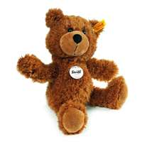 "Steiff 12"" Charly the Teddy Bear Childrens Soft Plush Toy Gift"