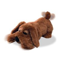 Gund Droopy Animated Snoring Dog Christmas Fun Gift