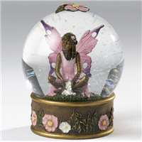 Fairy Lorelle Waterball Collectable Fairies Stocking Filler Gift