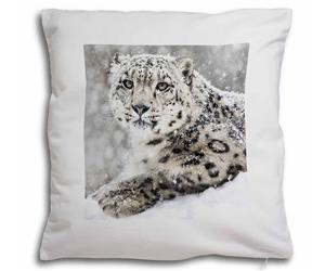 Click Image to See All 38 Different Products with this Snow Leopard Printed Onto