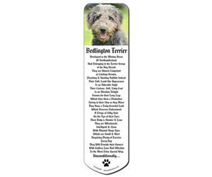 Click Image to See All the Different Products Available with this Bedlington