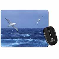 Sea Albatross Flying Free Computer Mouse Mat Birthday Gift Idea