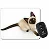 Siamese Cat Computer Mouse Mat Christmas Gift Idea