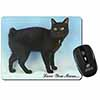Black Bobtail Cat