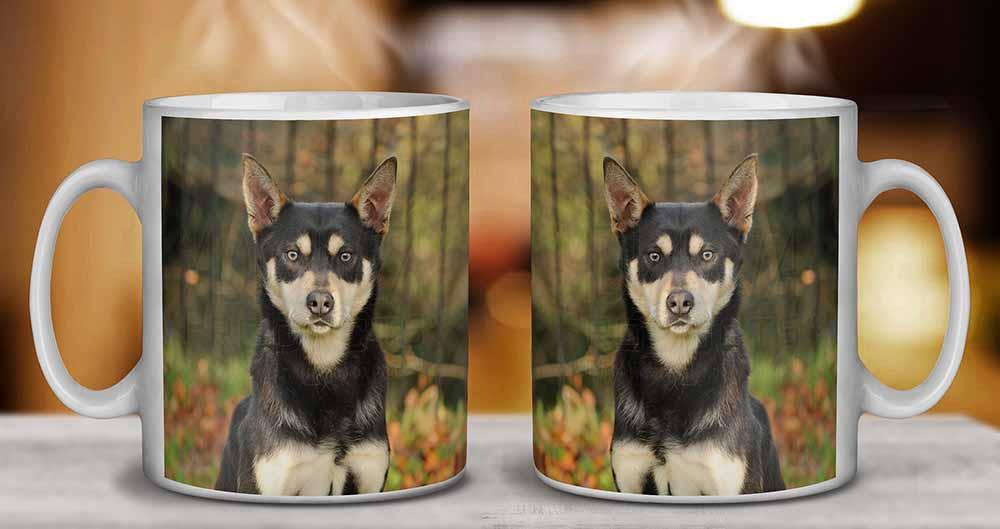 Australian Kelpie Dog Coffee/Tea Mug Christmas Stocking ...