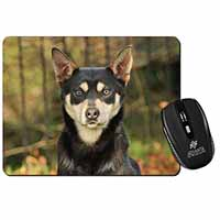 Australian Kelpie Dog Computer Mouse Mat Birthday Gift Idea