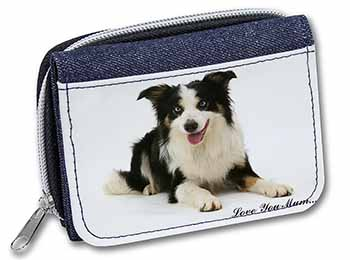 Tri-Colour Border Collie