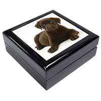 Chesapeake Bay Retriever Dog Keepsake/Jewellery Box Birthday Gift Idea