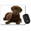 Chesapeake Bay Retriever Dog Computer Mouse Mat Christmas Gift Idea
