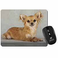 Chihuahua Computer Mouse Mat Birthday Gift Idea