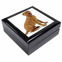 Dogue De Bordeaux Dog Keepsake/Jewellery Box Christmas Gift