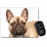 French Bulldog Computer Mouse Mat Birthday Gift Idea