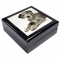 Great Dane Keepsake/Jewel Box Birthday Gift Idea