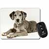 Great Dane Computer Mouse Mat Christmas Gift Idea