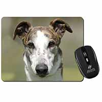 Greyhound Dog Computer Mouse Mat Birthday Gift Idea