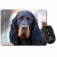 Gordon Setter Dog Computer Mouse Mat Birthday Gift Idea