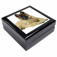 Belgian Shepherd Dog Keepsake/Jewel Box Birthday Gift Idea