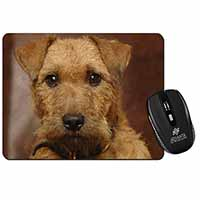 Lakeland Terrier Dog Computer Mouse Mat Birthday Gift Idea
