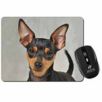 Miniature Pointer Dog Computer Mouse Mat Birthday Gift Idea