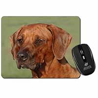 Rhodesian Ridgeback Dog Computer Mouse Mat Birthday Gift Idea
